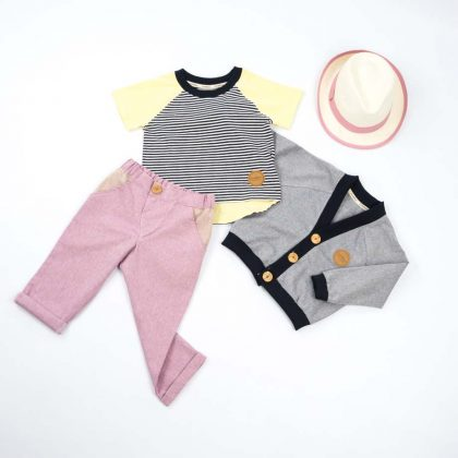 mimOOkids Bottoms Close-Me Pant Denim (1)