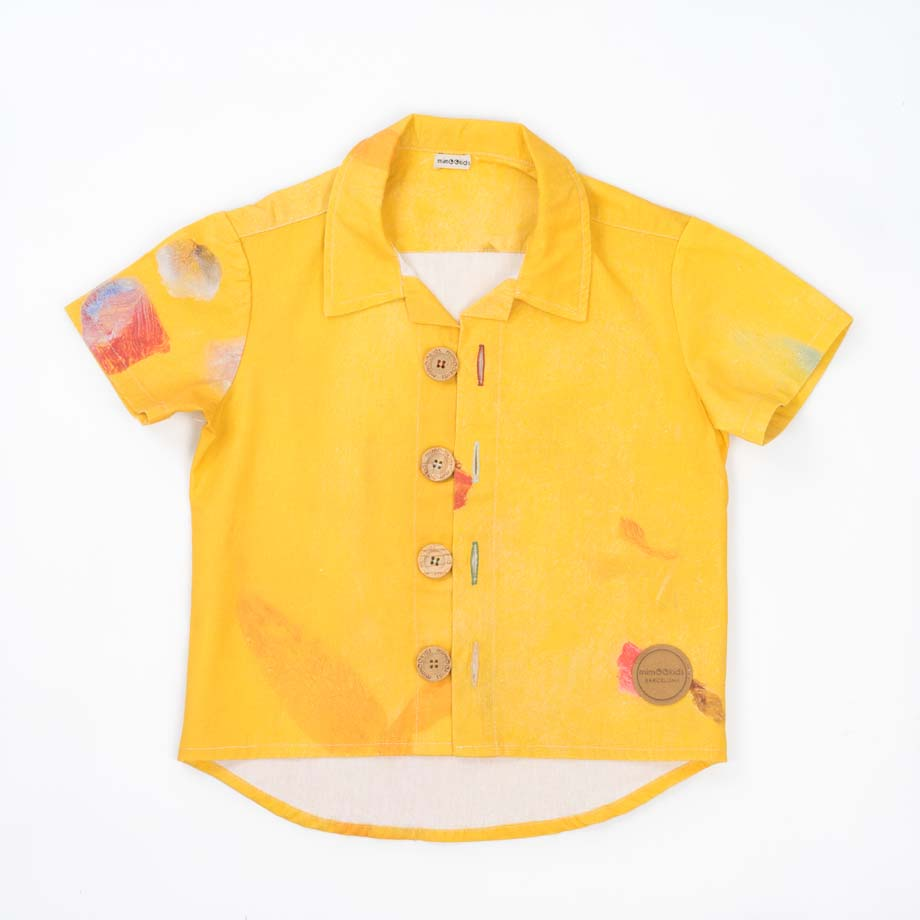 mimOOkids Top Close-Me Shirt Colibri (7)
