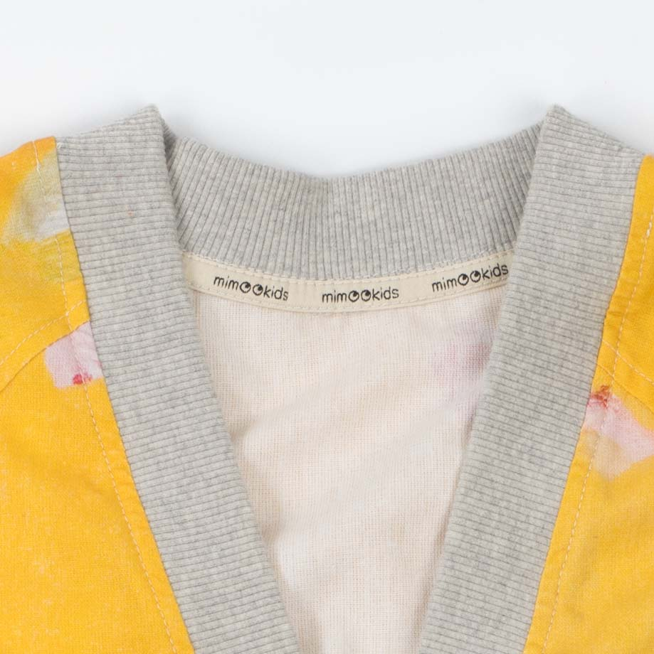 mimOOkids Tops Close - Me Cardigan Colibri Arts 1 (2)