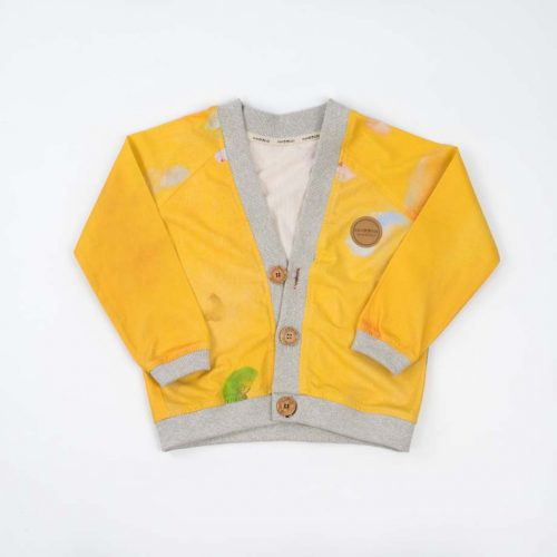 mimOOkids Tops Close - Me Cardigan Colibri Arts (1)