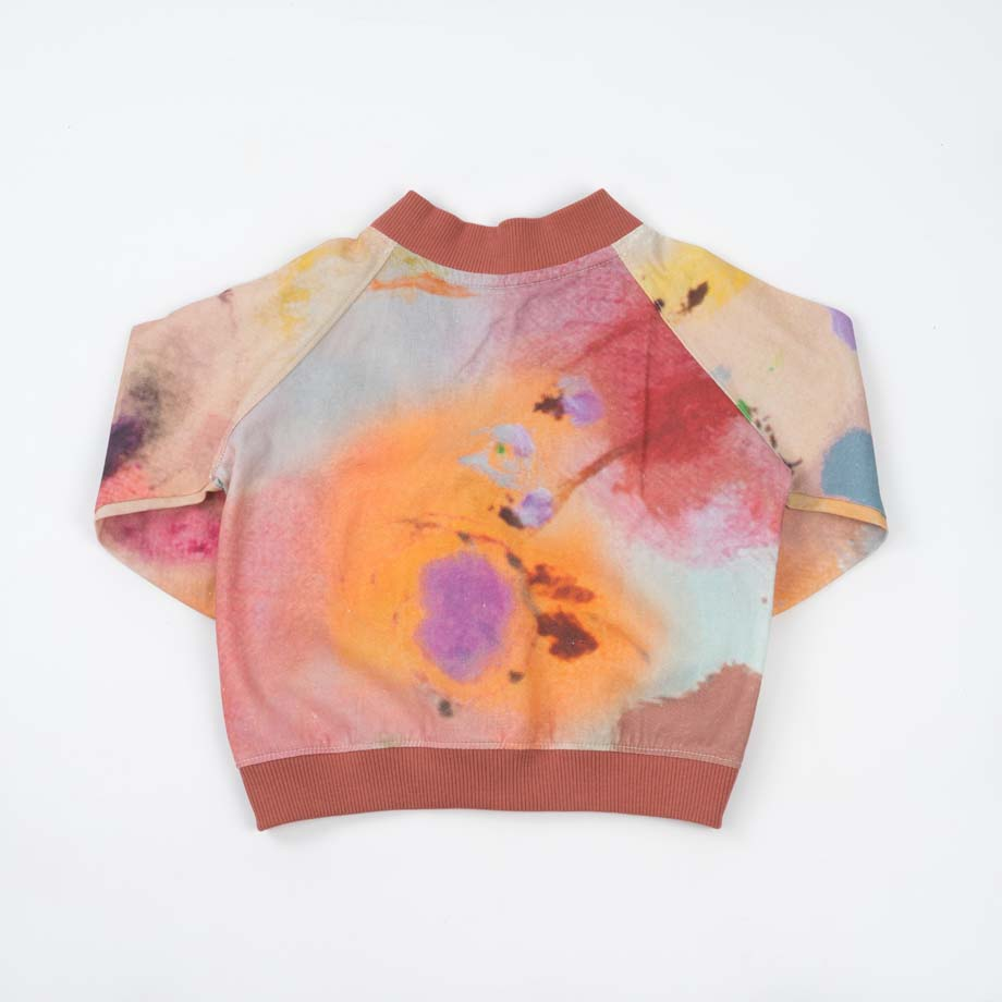 mimOOkids Tops Close-Me Cardigan Colours Arts (5)