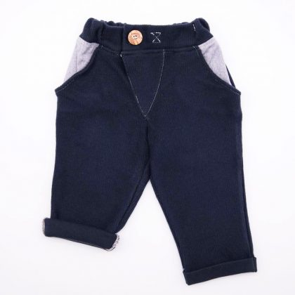 mimOOkids Bottoms Close-Me Pant Blueberry Corduray (3)
