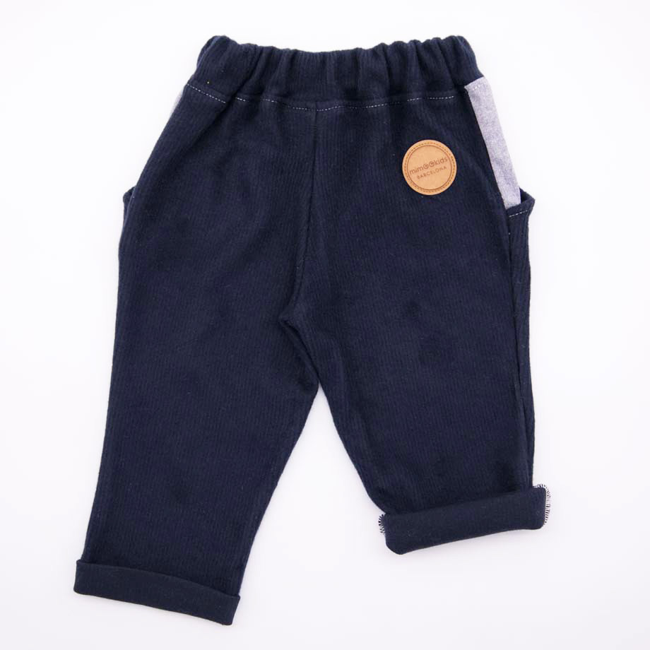 mimOOkids Bottoms Close-Me Pant Blueberry Corduray (5)