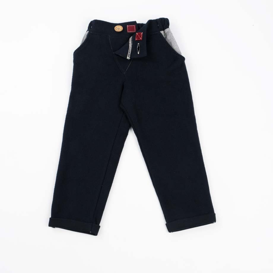 mimOOkids Bottoms Close-Me Pant Blueberry Corduray (6)