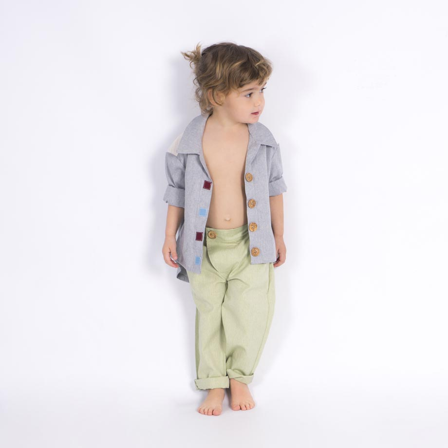 mimOOkids Bottoms Close-Me Pant Pistacho (6)