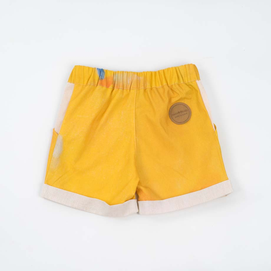 mimOOkids Bottoms Close-Me Shorts Colibri Arts (2)