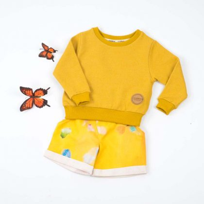 mimOOkids Bottoms Close-Me Shorts Colibri Arts (4)