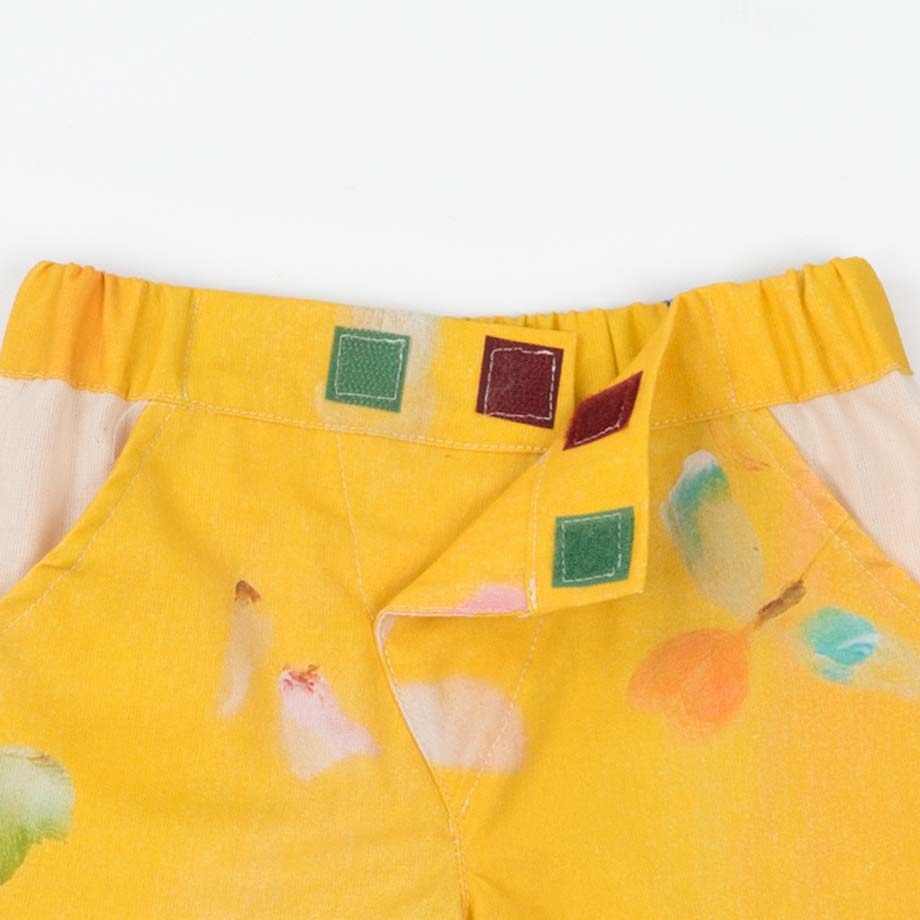 mimOOkids Bottoms Close-Me Shorts Colibri Arts (6)