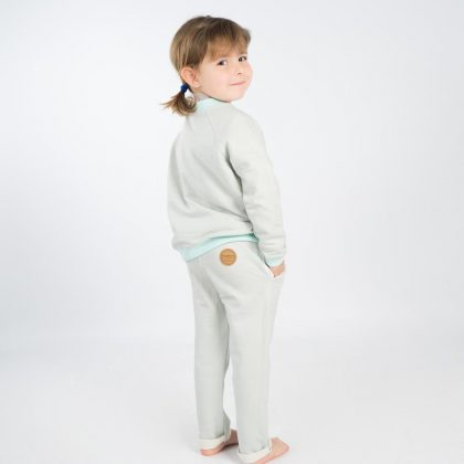 mimOOkids Bottoms pull-me-up pant frsited grey (1)