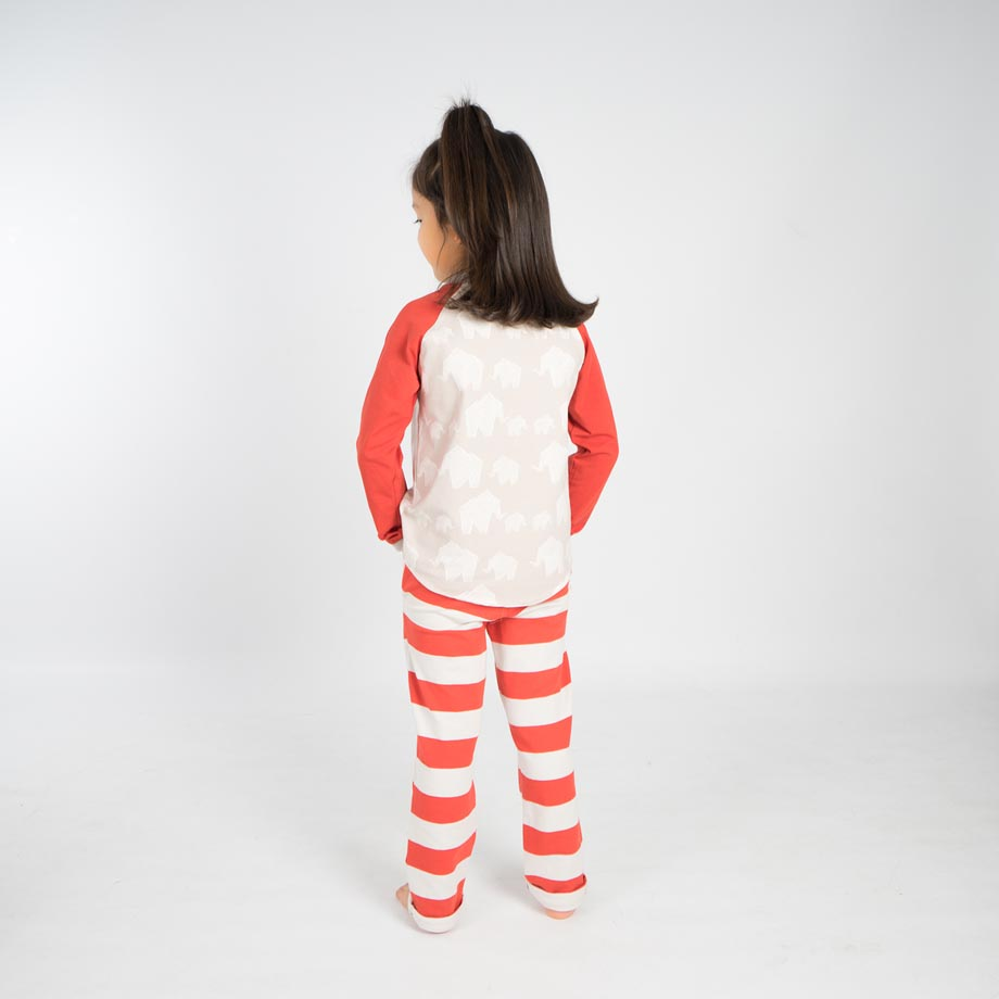 mimOOkids Bottoms pull-me-up pant red stripes (5)