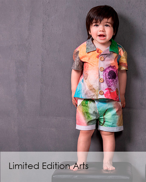 mimOOkids Close-Me Shirt Slider 1