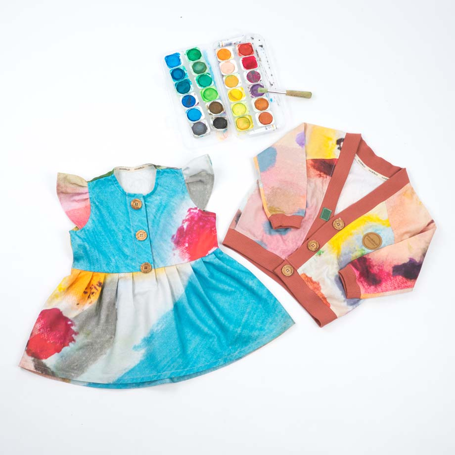 mimOOkids Easy - Dress Colours Arts (1)