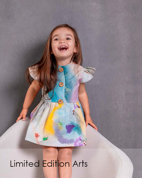 mimOOkids Easy - Dress Colours Arts