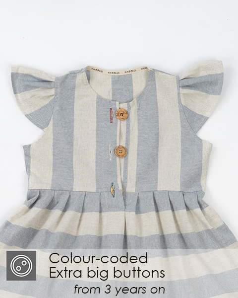 mimOOkids Easy - Dress Sider 2