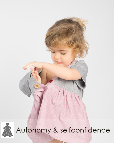 mimOOkids Easy - Dress Sider 4