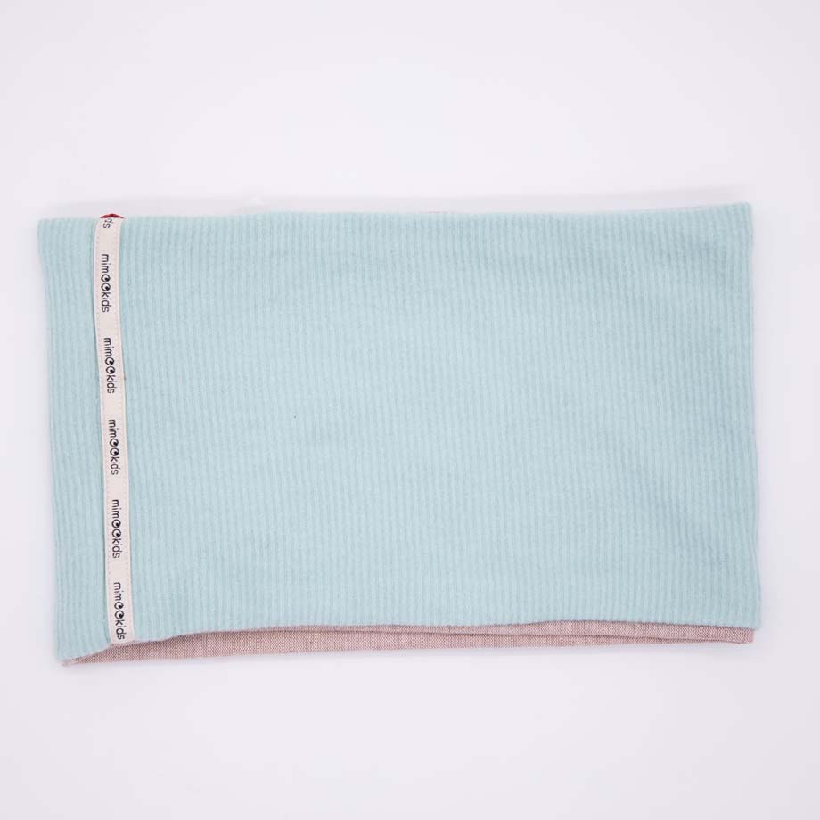 mimOOkids Endless Scarf Mint