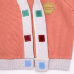 mimOOkids Tops Close - Me Cardigan Frambuesa Corduray (4)