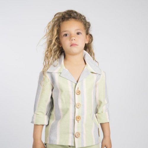 mimOOkids Tops Close-Me Shirt Stripes (1)