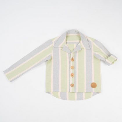 mimOOkids Tops Close-Me Shirt Stripes (3)