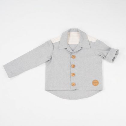 mimOOkids Tops Close-Me shirt baby blue (3)