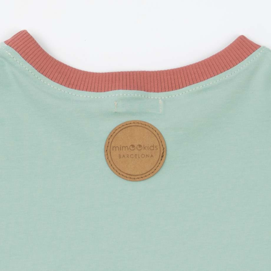 mimOOkids Tops Oversize Shirt Mint Colours Arts (1)