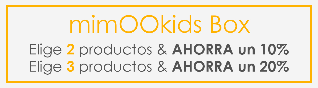 mimOOkids Box Home ES