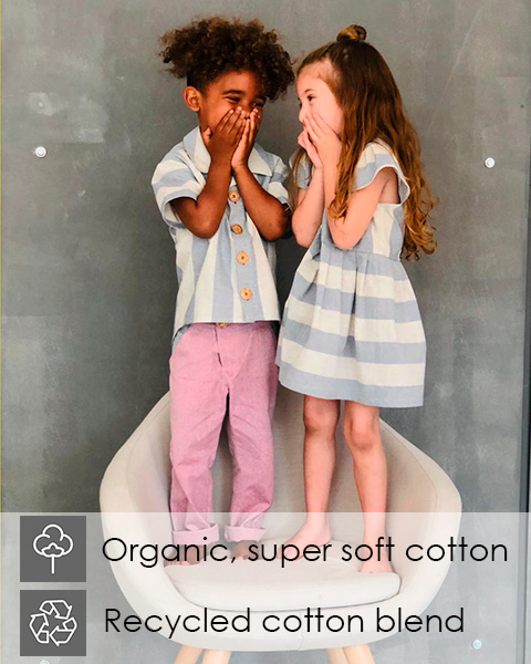 mimOOkids Organic cotton