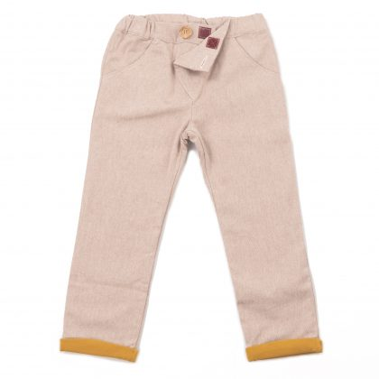 612-LINED CLOSE ME PANT SAND (11)
