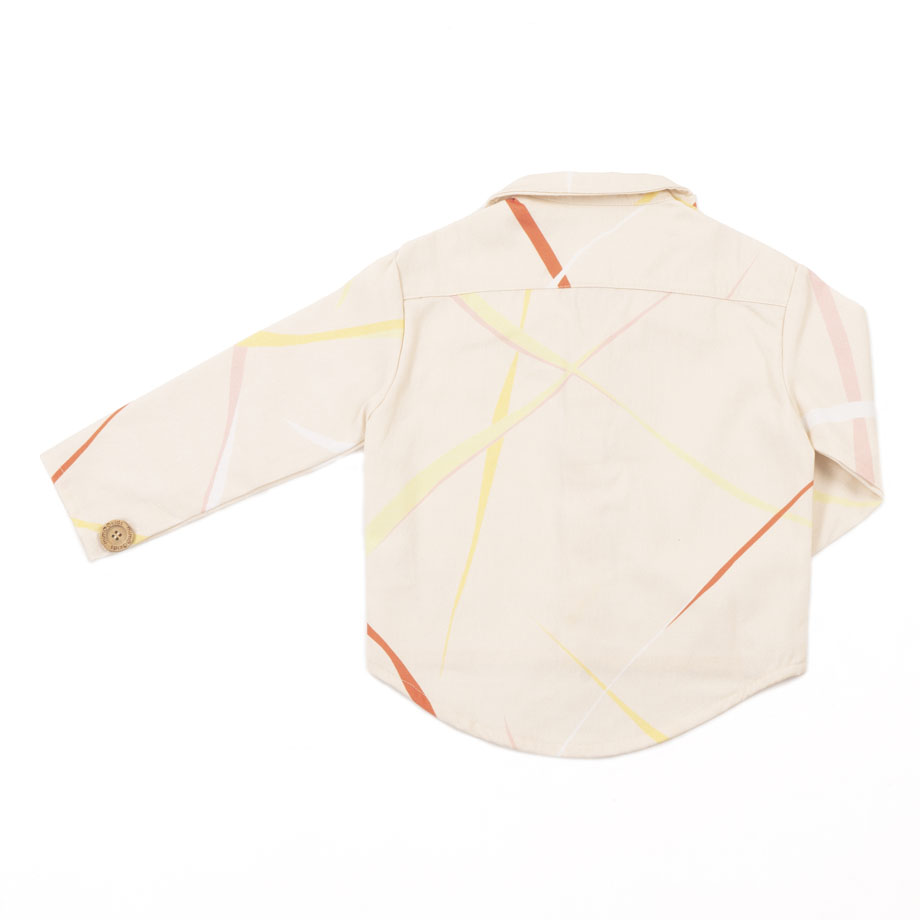 MIMOOKIDS - CLOSE-ME SHIRT - CIRRUS (14)
