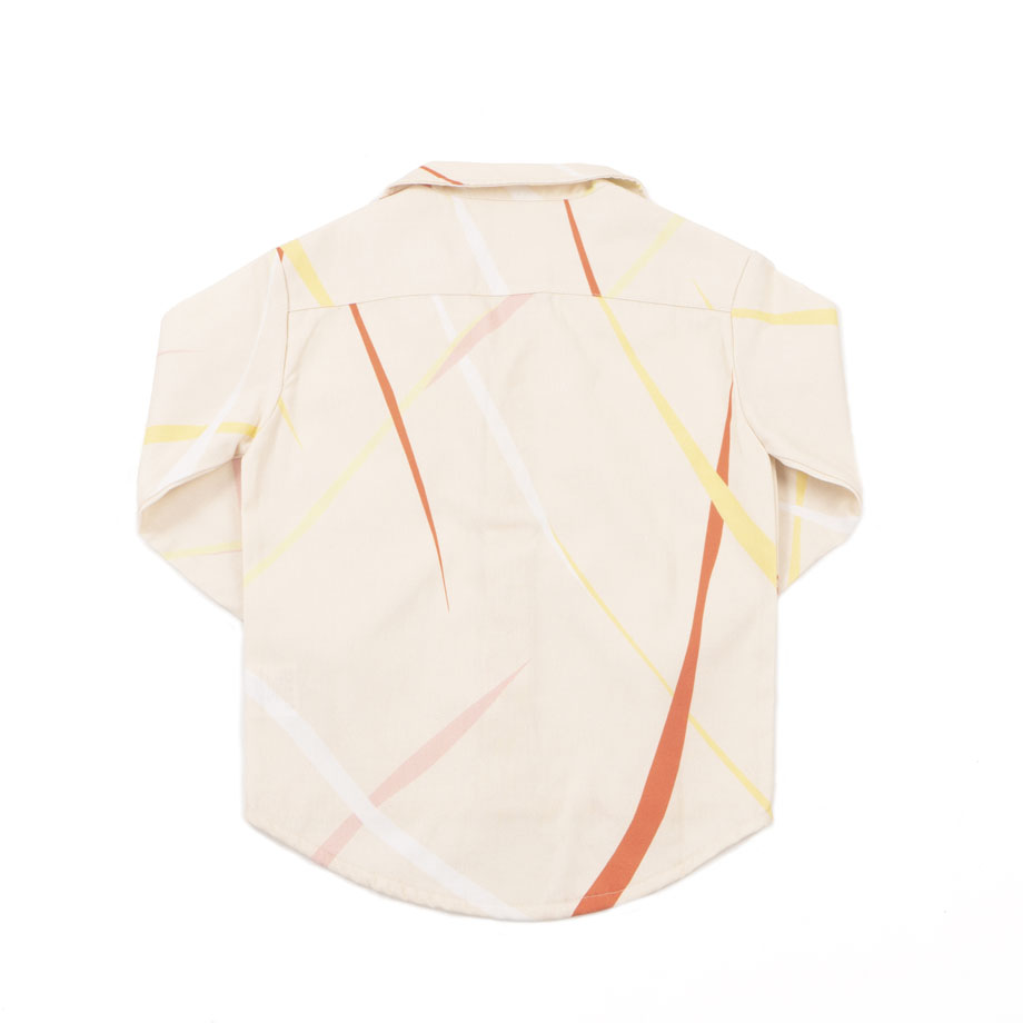 MIMOOKIDS - CLOSE-ME SHIRT - CIRRUS (17)