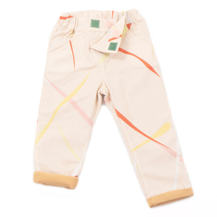 MIMOOKIDS - LINED CLOSE-ME PANT CIRRUS (5)
