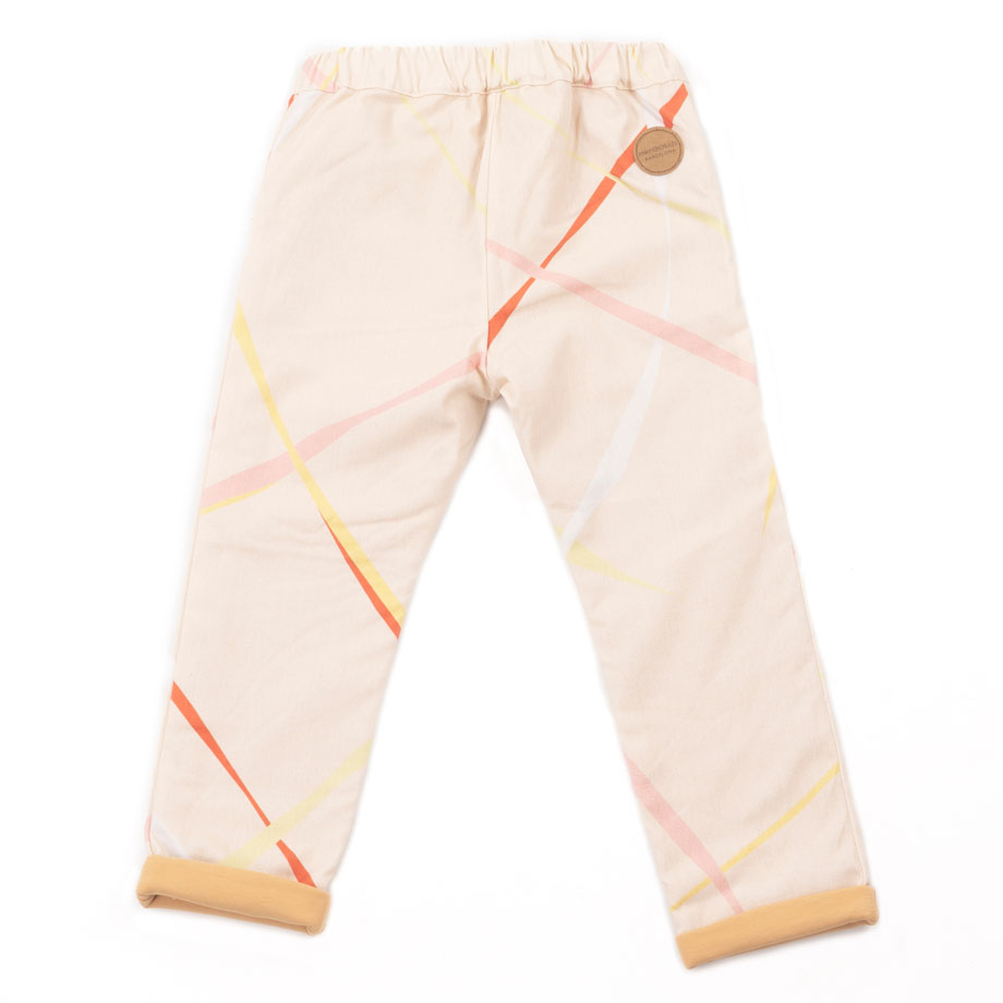 MIMOOKIDS - LINED CLOSE-ME PANT CIRRUS (6)