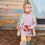 MIMOOKIDS - CLOSE-ME CARDIGAN-APPLE-SAND-ROSE (4)