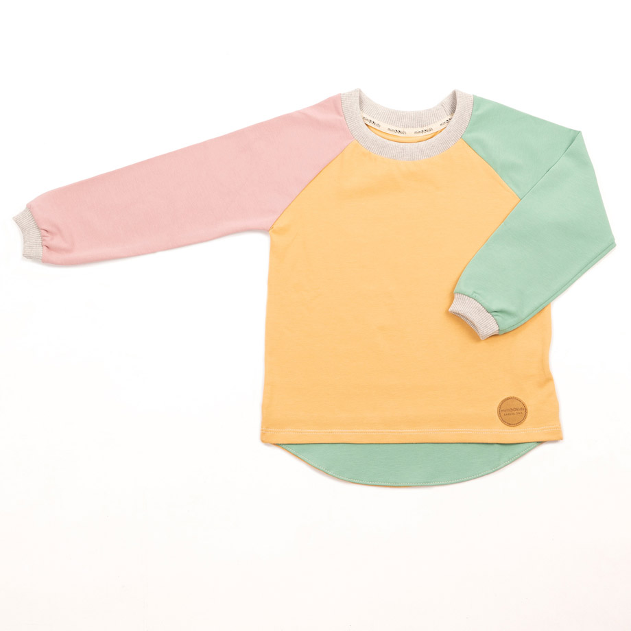 MIMOOKIDS - EASY DRESSING APPLE-SAND-ROSE (3)