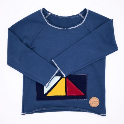 MIMOOKIDS -PLAY WITH ME SWEATER (2)