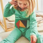 MIMOOKIDS - PLAY WITH ME SWEATER-APPLE GREEN (2)