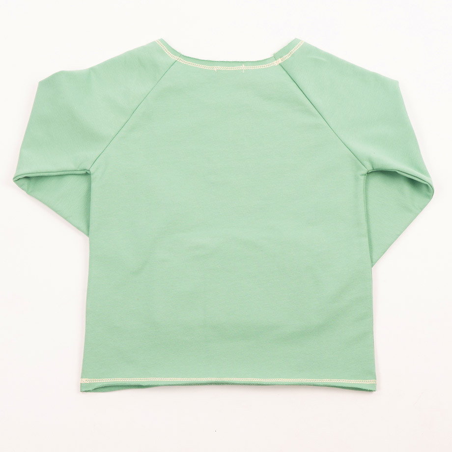 MIMOOKIDS - PLAY WITH ME SWEATER-APPLE GREEN (9)