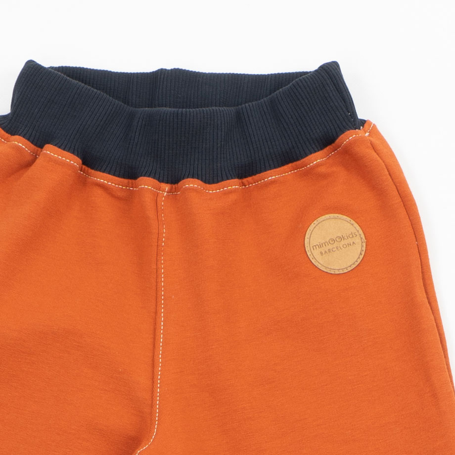 MIMOOKIDS PULL-ME-UP PANT CI