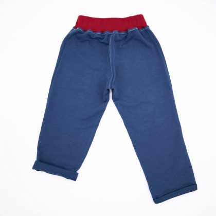 MIMOOKIDS - PULL-ME-UP - PETROL-CHILI (2)C