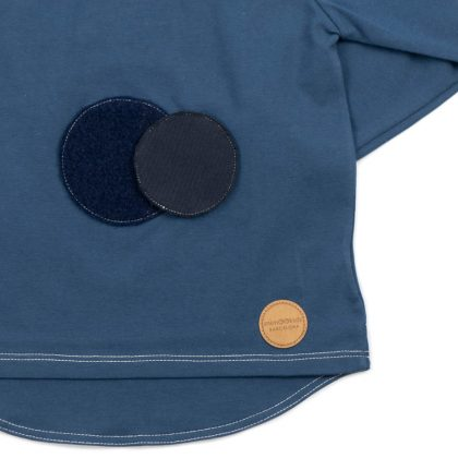 mimOOkids - Turtle Neck Play-with-me Petrol (3)
