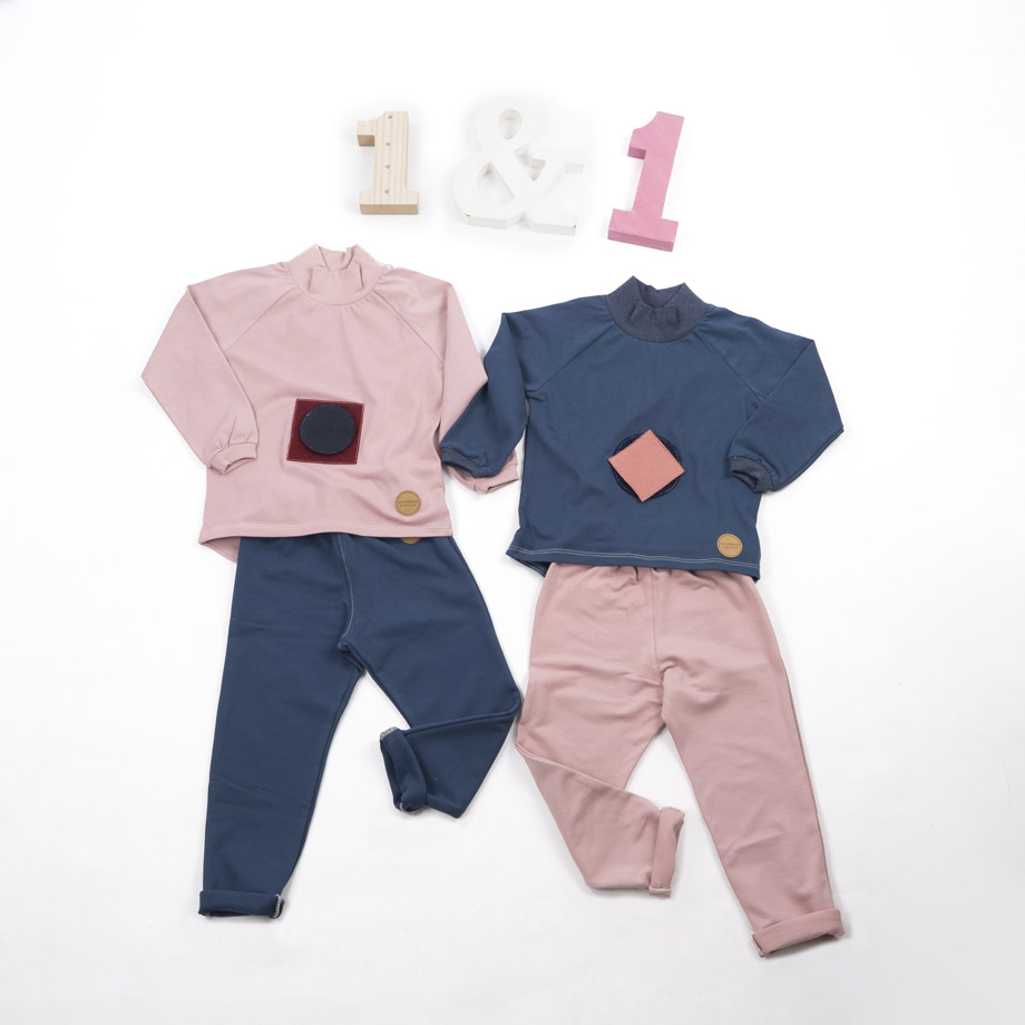 mimOOkids - Turtle Neck Play-with-me Petrol (5)