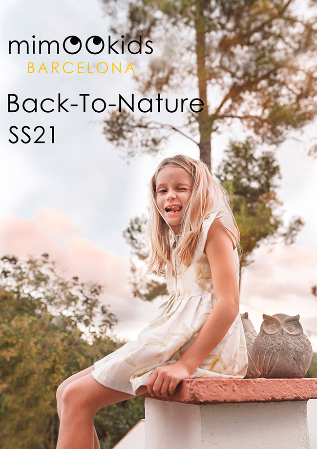 Lookbook Back-To-Nature
